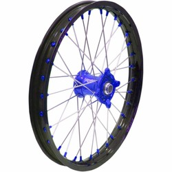 "Elite Wheels 16.5"" x 3.50""  EXC/F 03-16 TE/FE 14-16"