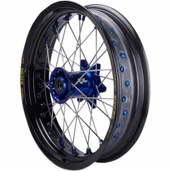 "Elite Wheels 17"" x 5.00"" EXC/F 03-16 TE/FE 14-16"