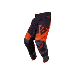 Elite Discord Pants Black/Orange