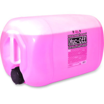 Muc-Off Motorcycle cleaner 25 L