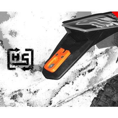 HotSwop Enduro Kit Black
