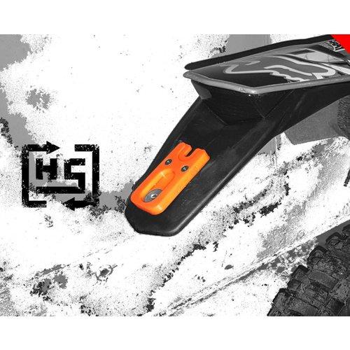 HotSwop Enduro Kit Zwart