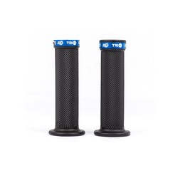 Trifix Grips Full Diamond Blue