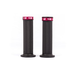 Trifix Grips Full Diamond red