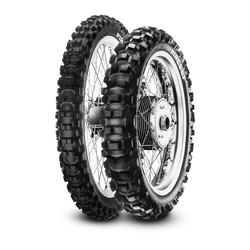 Scorpion XC Medium Hard 110/100 -18 TT 64 M