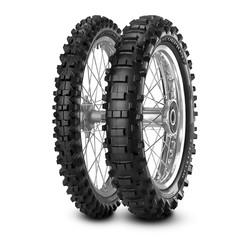 Pirelli Scorpion Pro F.I.M enduro 140/80 -18 TT 70 M 140/80 -18 TT 70 M