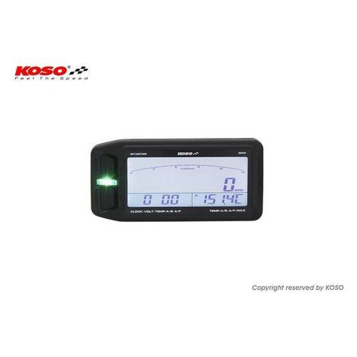 KOSO EFI-multimeter