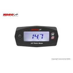Mini 4 - A/F Ratio Lambda meter