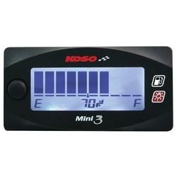 Mini 3 - Kraftstoffzähler
