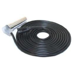 Snelheidssensor 2000 mm (actieve, zwarte connector)