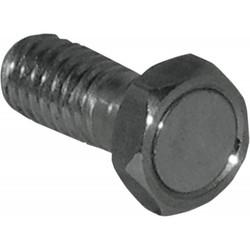 Schijfmagneetschroef (5/16 x P18 x 18.25L)