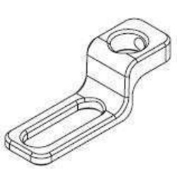 S type speed sensor bracket (M10)