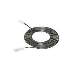 Temp sensor wire 1M (white connector)