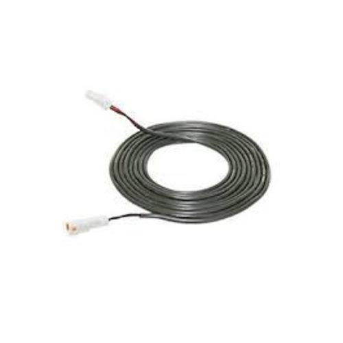KOSO Temp sensor wire 1M (white connector)