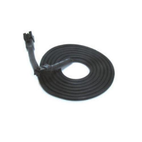 KOSO Temp sensor wire 2M (black connector)