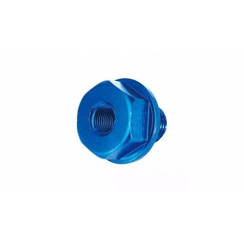 KOSO Adapter for temp sensor PT1/8 x 28 (M12 x 1,5 x 15 mm)