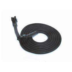 Temp sensor wire 1M (black connector)