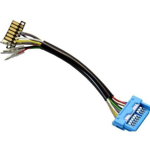 KOSO Adapter für GP Style Tacho für Aerox / Nitro Rennmodelle