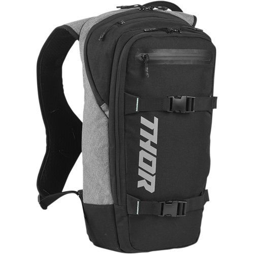 Thor VAPOR S9 Hydration Backpack GRAY/BLACK 3L