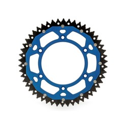 Rear Sprocket Dual TM 125/250/300/450 EN/MX 50t