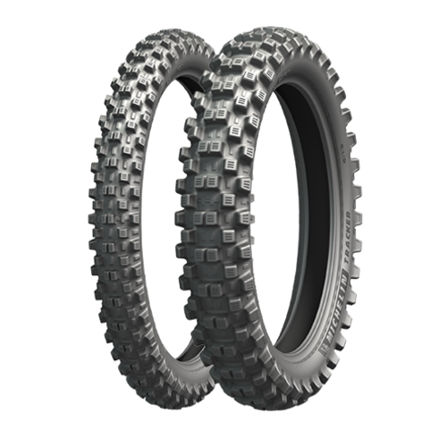 Michelin Tracker 140/80-18 M/C 70R TT