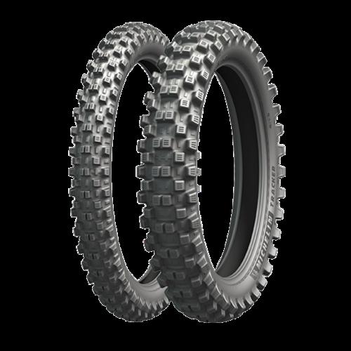 Michelin Tracker 120/90-18 M/C 65R TT