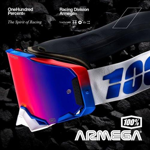 100% Armega Genesis 2019