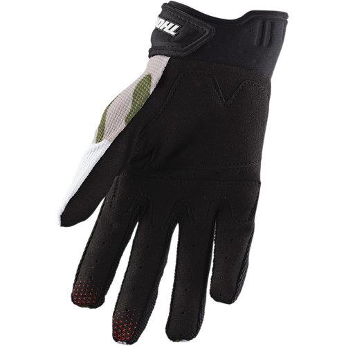 Thor Rebound Glove S20 Camo