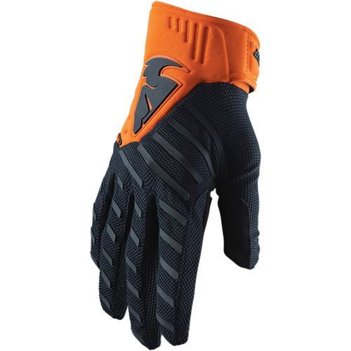 Thor Rebound Glove S20 Midnight/Orange