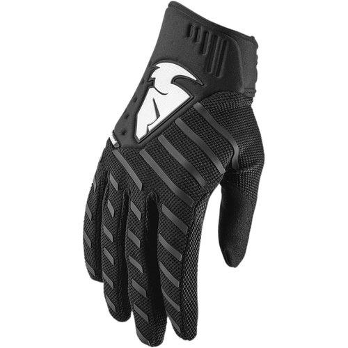 Thor Rebound Glove S20 Black