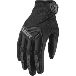 Spectrum Glove S20 Black