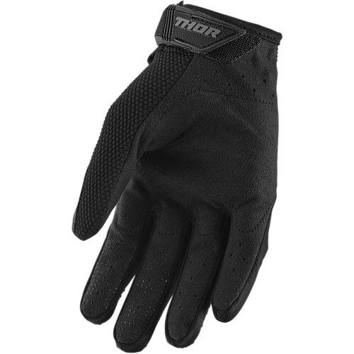 Thor Spectrum Glove S20 Black