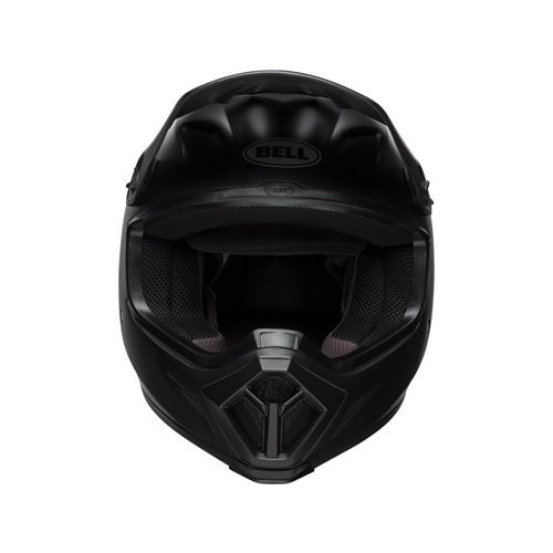 Bell MX-9 MIPS Helm Mat Zwart