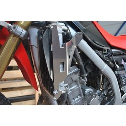 Radiator bescherming CRF250L '13-18