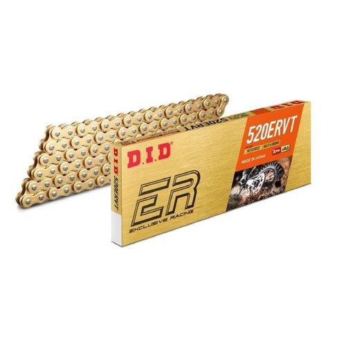 D.I.D ERVT 520 X-Ring 118