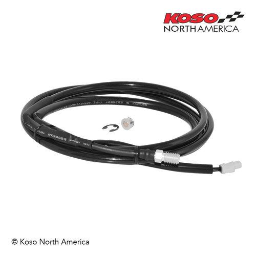 KOSO Hard Cable Speed Sensor - Für KTM-Anwendungen