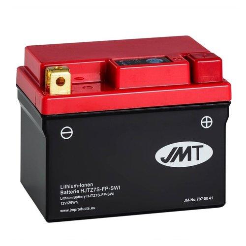 JMT HJTZ7S-FP