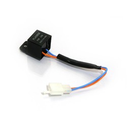 Flashing light LED Relay Type 2