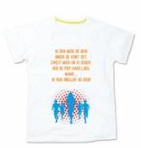 Venloop sport shirt quick&dry - wit