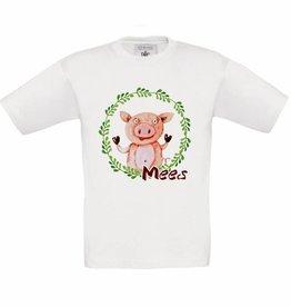 T-shirt Varken