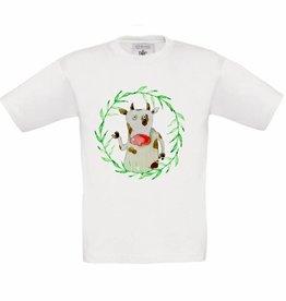 T-shirt Koe
