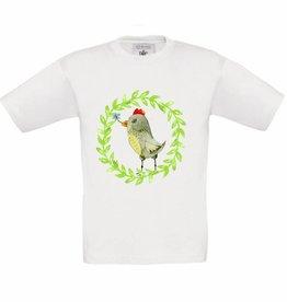 T-shirt Kip
