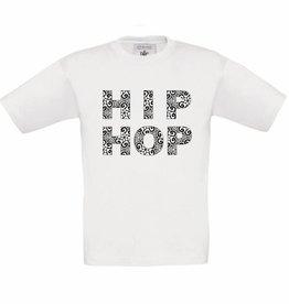 T-shirt Hiphop inkleuren