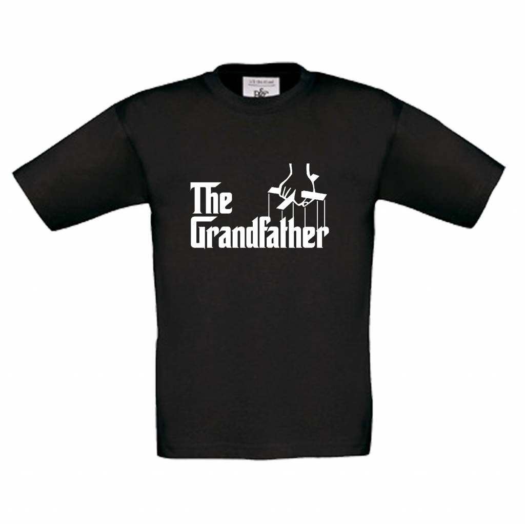 T-shirt The grandfather