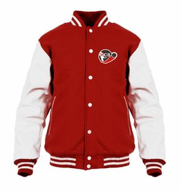 Hcb varsity jacket