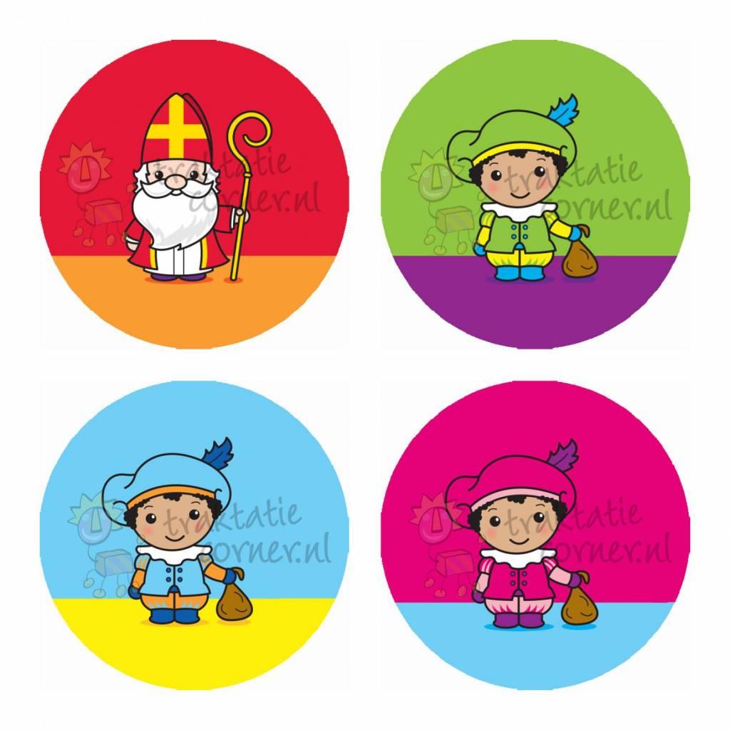 """Button """"Sint-Piet"""""""