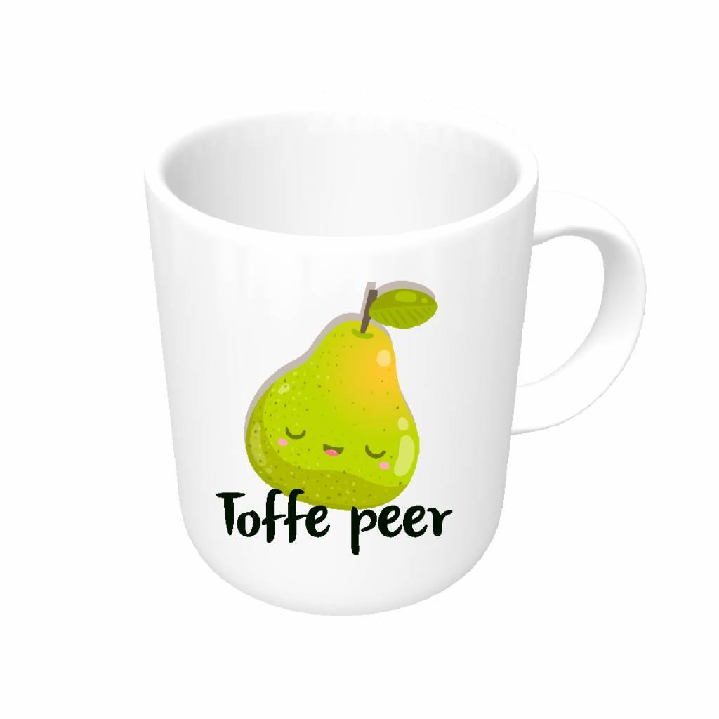 Mok - toffe peer