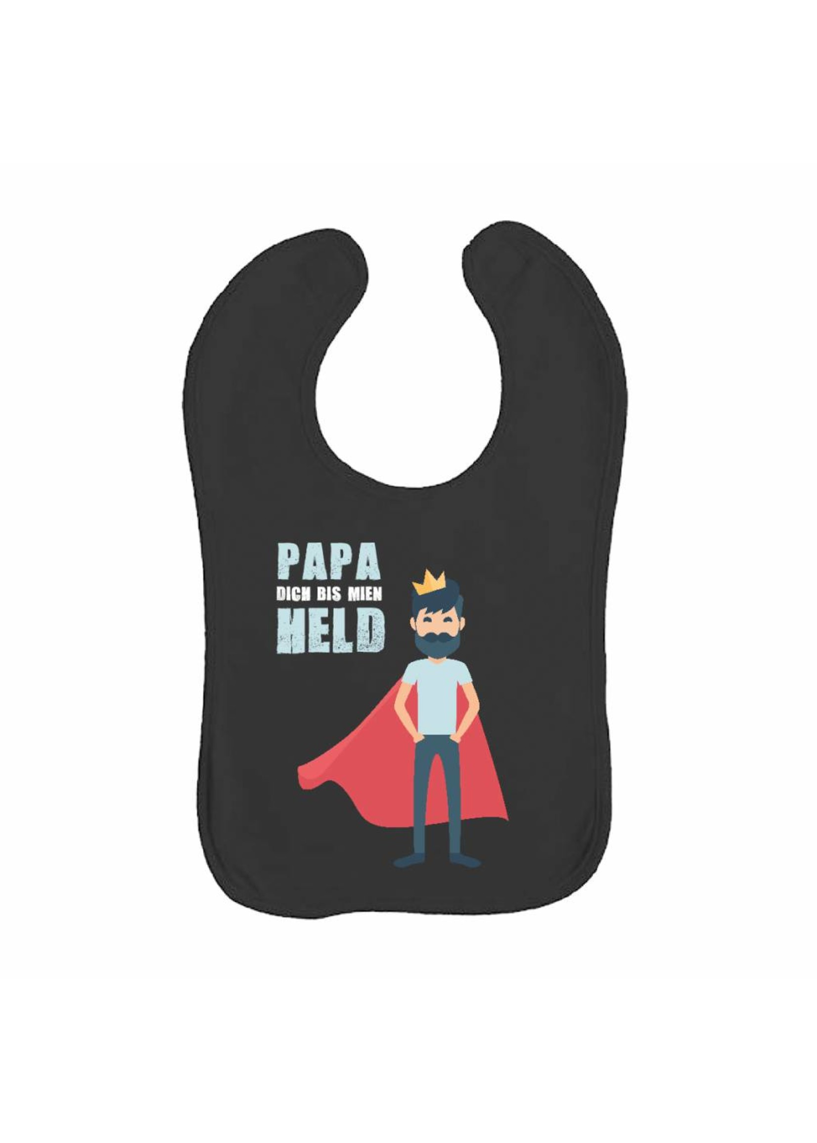 Slabber papa jij bent mijn held