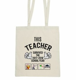 Tas this teacher survived school year 2017-2018
