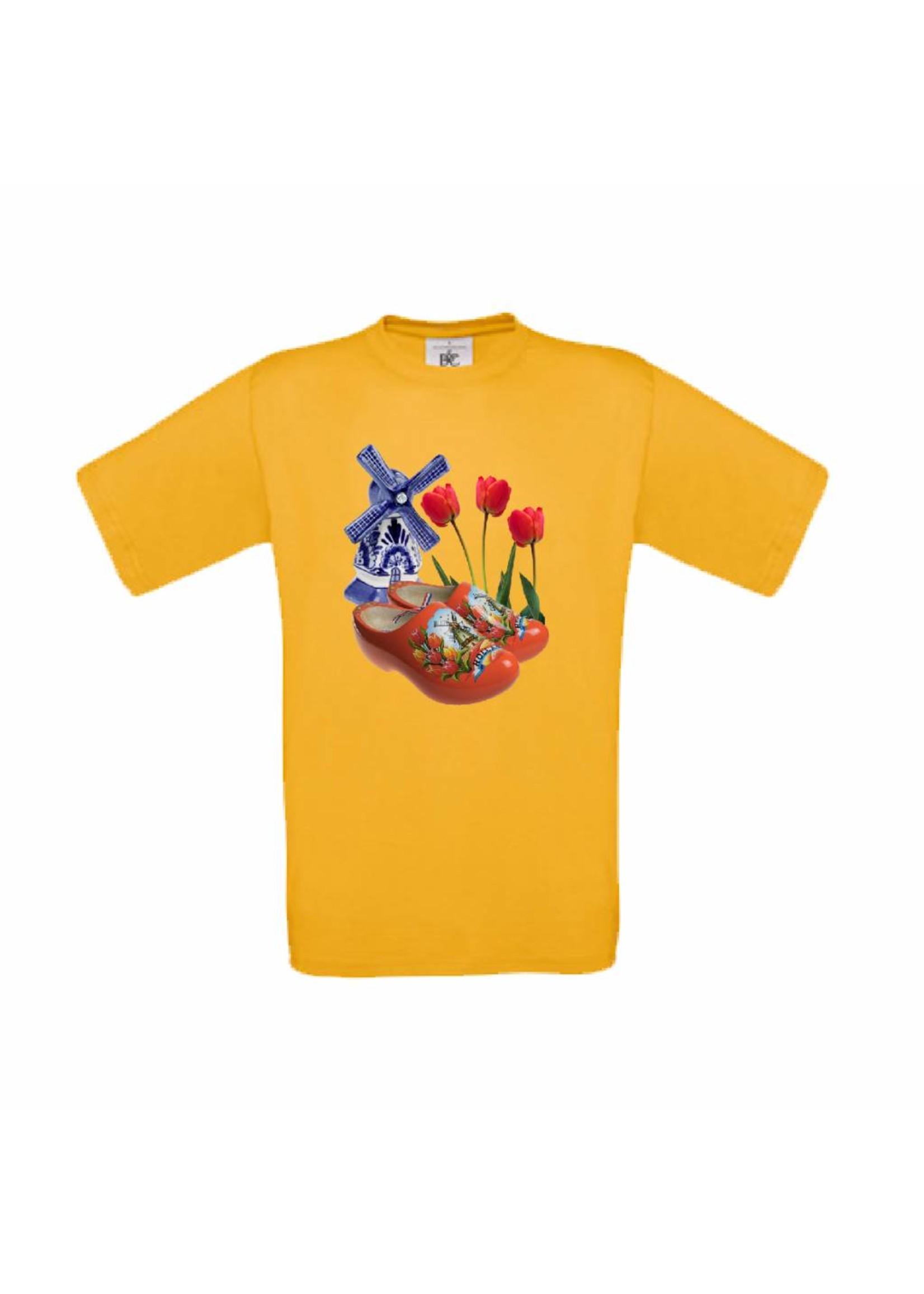 T-shirt Holland